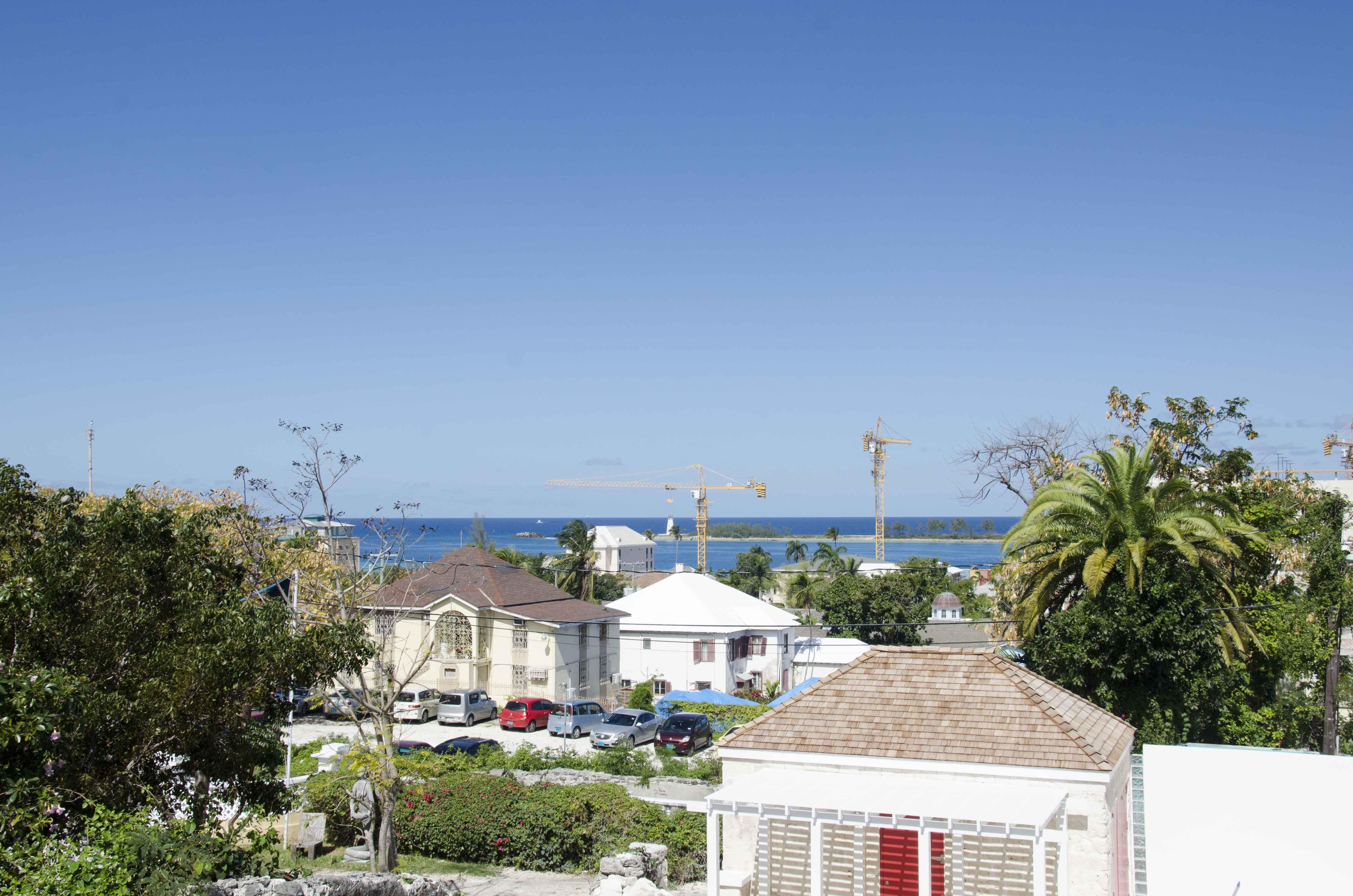 NAGB ocean view